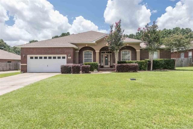 3163 Byron Pl, Cantonment, FL 32533 (MLS #539199) :: Levin Rinke Realty