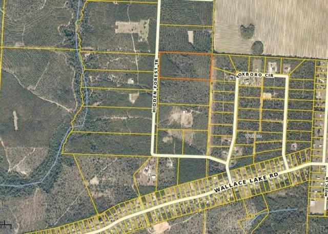 0000 Hidden Forest Trail, Pace, FL 32571 (MLS #539214) :: Levin Rinke Realty