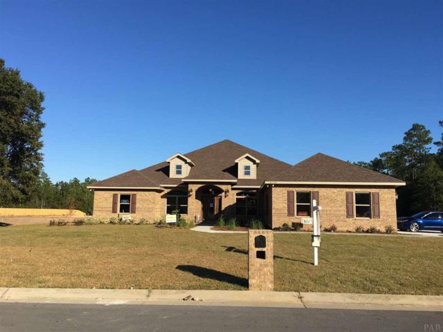 9296 Iron Gate Blvd, Milton, FL 32570 (MLS #539229) :: ResortQuest Real Estate