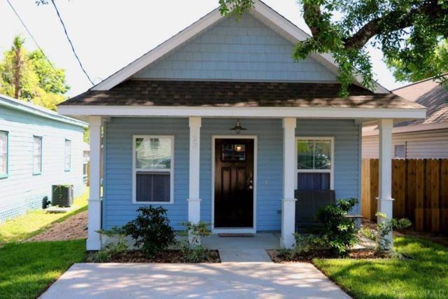923 E Belmont St, Pensacola, FL 32501 (MLS #539243) :: Levin Rinke Realty