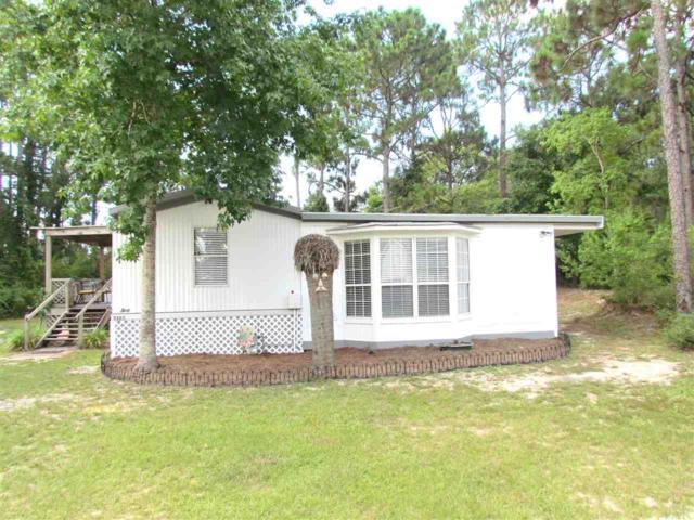 9265 Eagle Nest Dr, Navarre, FL 32566 (MLS #539278) :: Levin Rinke Realty