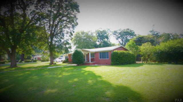 90 Monarch Ln, Pensacola, FL 32503 (MLS #539299) :: ResortQuest Real Estate