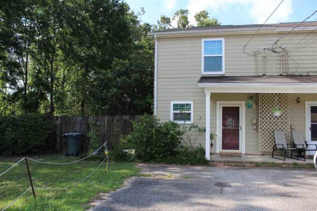 941 E Johnson Ave A, Pensacola, FL 32514 (MLS #539309) :: Levin Rinke Realty