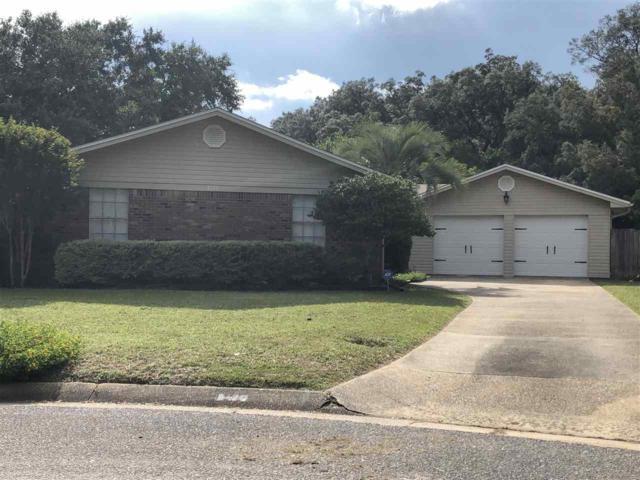 3176 Bent Oak Dr, Pensacola, FL 32526 (MLS #539312) :: Levin Rinke Realty