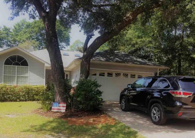 7111 Nelson St, Navarre, FL 32566 (MLS #539337) :: Levin Rinke Realty