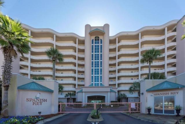 17287 Perdido Key Dr #804, Perdido Key, FL 32507 (MLS #539343) :: ResortQuest Real Estate