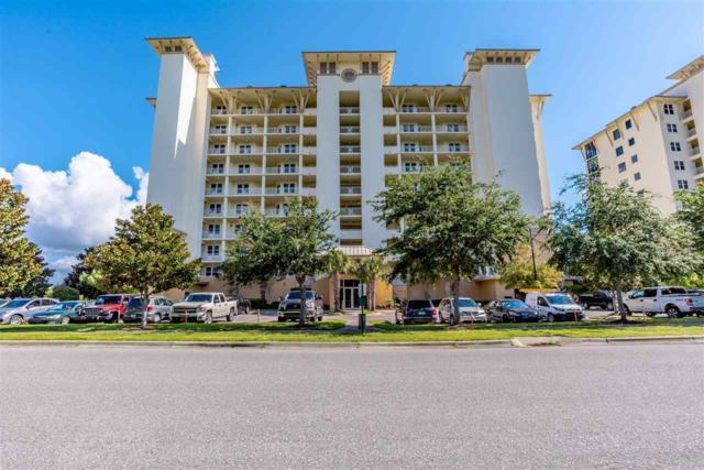 612 Lost Key Dr 702-B, Pensacola, FL 32507 (MLS #539359) :: ResortQuest Real Estate
