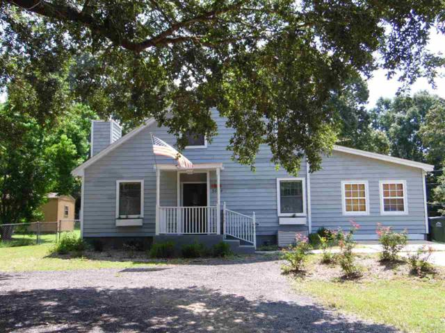 5674 Milligan Ford Rd, Pace, FL 32571 (MLS #539397) :: Levin Rinke Realty