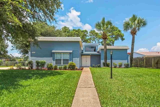 3418 Hillside Ave, Gulf Breeze, FL 32563 (MLS #539398) :: Levin Rinke Realty