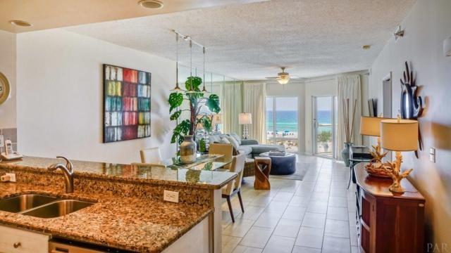 22 Via Deluna Dr #203, Pensacola Beach, FL 32561 (MLS #539445) :: Levin Rinke Realty