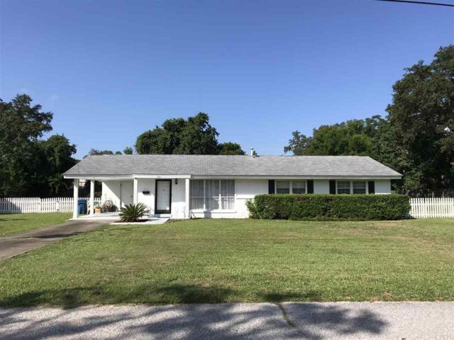 520 York St, Gulf Breeze, FL 32561 (MLS #539446) :: Levin Rinke Realty