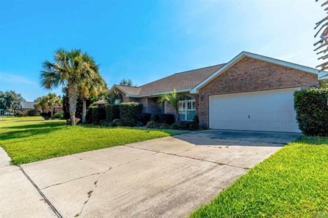 1596 Woodlawn Way, Gulf Breeze, FL 32563 (MLS #539489) :: Levin Rinke Realty