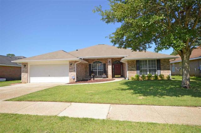 3149 Windjammer Ct, Pensacola, FL 32526 (MLS #539500) :: Levin Rinke Realty