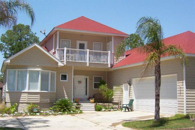 448 Magnolia Dr, Gulf Shores, AL 36542 (MLS #539504) :: ResortQuest Real Estate