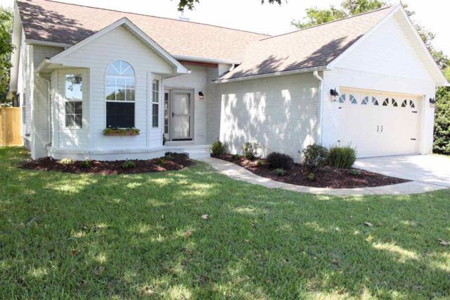8900 Colony Ridge Cir, Navarre, FL 32566 (MLS #539512) :: Levin Rinke Realty