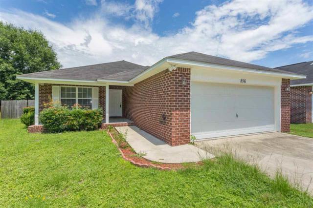 856 Miramar Dr, Pensacola, FL 32506 (MLS #539524) :: Levin Rinke Realty