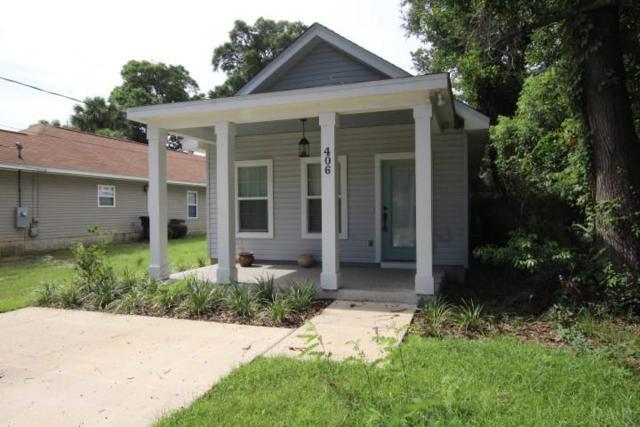 406 W Jackson St, Pensacola, FL 32501 (MLS #539527) :: Levin Rinke Realty