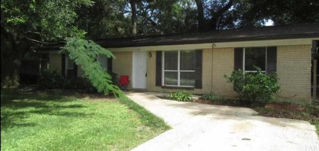 351 Robin Rd, Pensacola, FL 32514 (MLS #539530) :: Levin Rinke Realty