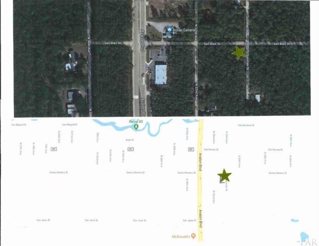 lot 1 block 475 Summer St, Milton, FL 32583 (MLS #539613) :: ResortQuest Real Estate