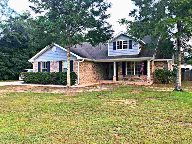 4408 Piedmont Way, Milton, FL 32583 (MLS #539635) :: ResortQuest Real Estate