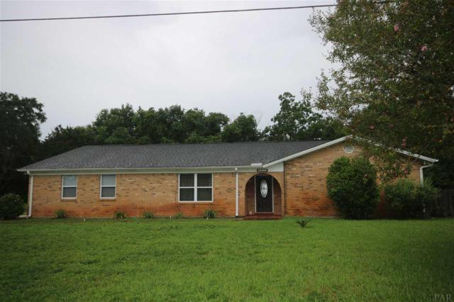 303 Calhoun Ave, Pensacola, FL 32507 (MLS #539644) :: Levin Rinke Realty
