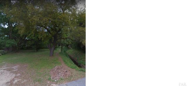21 N Merritt St, Pensacola, FL 32507 (MLS #539664) :: Levin Rinke Realty