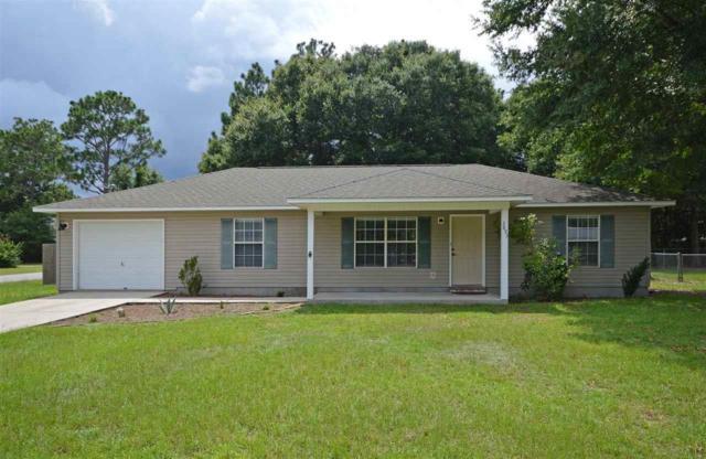 3893 Oakus Dr, Milton, FL 32583 (MLS #539666) :: ResortQuest Real Estate