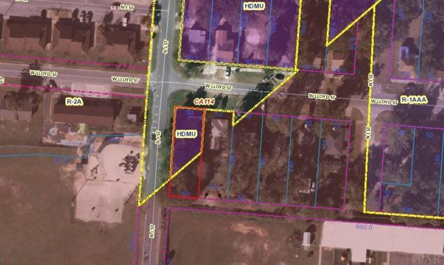1351 W Lloyd St, Pensacola, FL 32501 (MLS #539669) :: Connell & Company Realty, Inc.