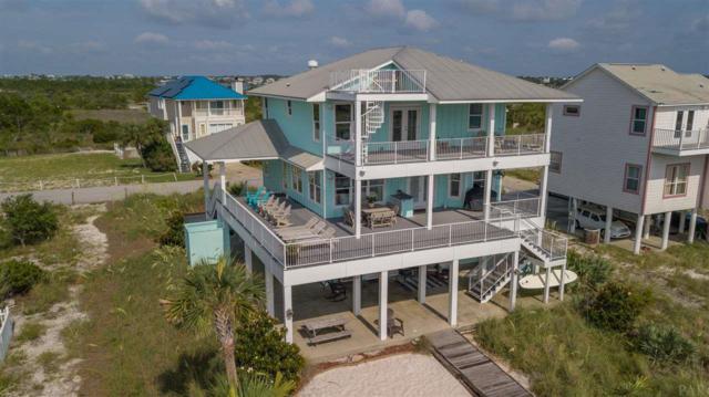 7228 Sharp Reef Dr, Perdido Key, FL 32507 (MLS #539681) :: ResortQuest Real Estate