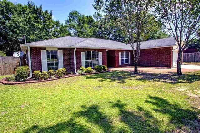 5686 Chanterelle Cir, Milton, FL 32583 (MLS #539689) :: ResortQuest Real Estate