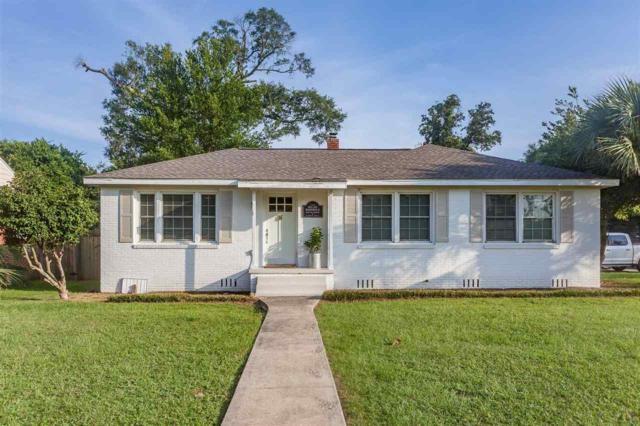 1901 E Maxwell St, Pensacola, FL 32503 (MLS #539690) :: ResortQuest Real Estate