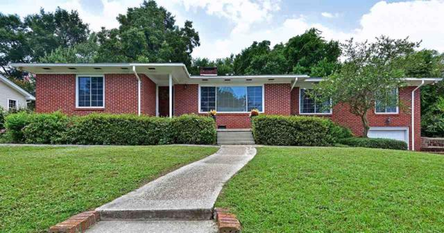 2719 Blackshear Ave, Pensacola, FL 32503 (MLS #539692) :: ResortQuest Real Estate