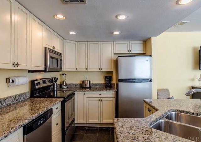 1500 Via Deluna Dr G16, Pensacola Beach, FL 32561 (MLS #539693) :: ResortQuest Real Estate