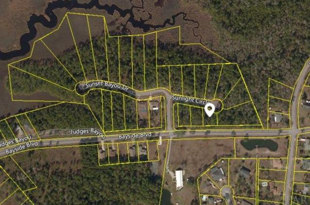 Lot 18 Sunlight Cir, Milton, FL 32583 (MLS #539853) :: Levin Rinke Realty
