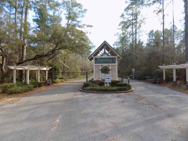 1226 Oyster Bay Dr, Milton, FL 32583 (MLS #539905) :: ResortQuest Real Estate