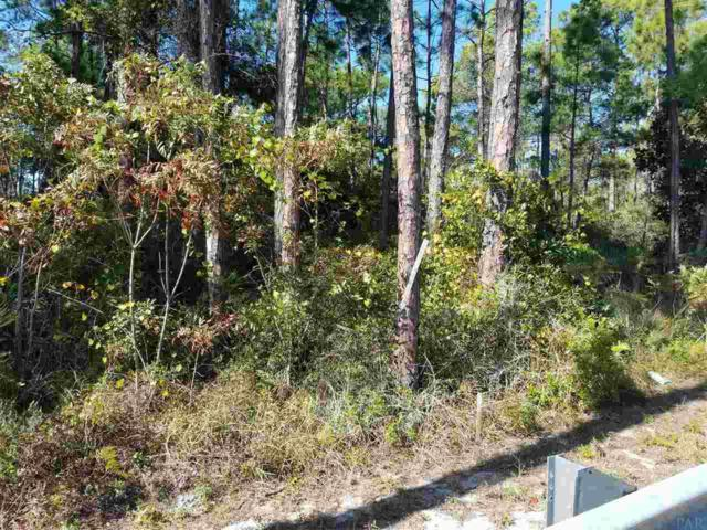 Lot 21 Tiburon Cir, Santa Rosa Beach, FL 32459 (MLS #539983) :: ResortQuest Real Estate