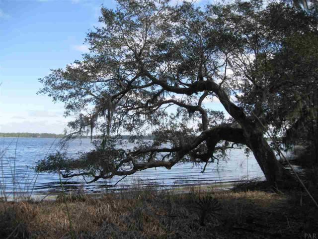 0 Old Bay Pointe Rd, Milton, FL 32583 (MLS #540142) :: Levin Rinke Realty