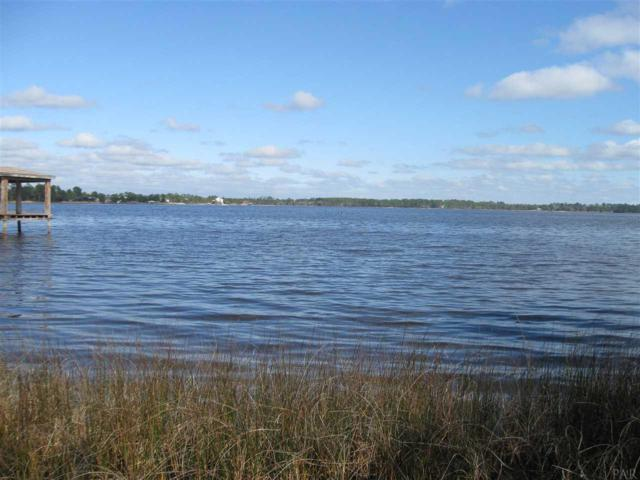 0 Old Bay Pointe Rd, Milton, FL 32583 (MLS #540143) :: Levin Rinke Realty