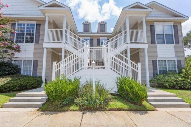 7101 Joy St F8, Pensacola, FL 32504 (MLS #540180) :: Levin Rinke Realty