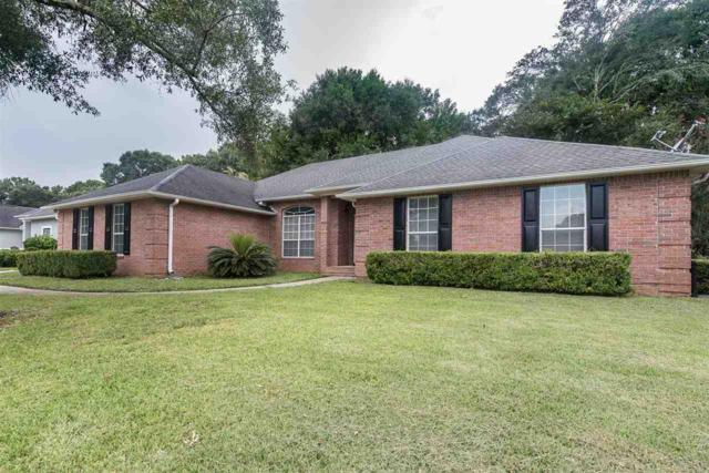 5073 High Pointe Dr, Pensacola, FL 32505 (MLS #540311) :: Levin Rinke Realty