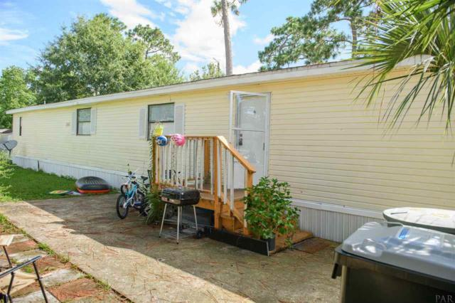8542 San Lucus Calzada, Pensacola, FL 32507 (MLS #540440) :: Levin Rinke Realty