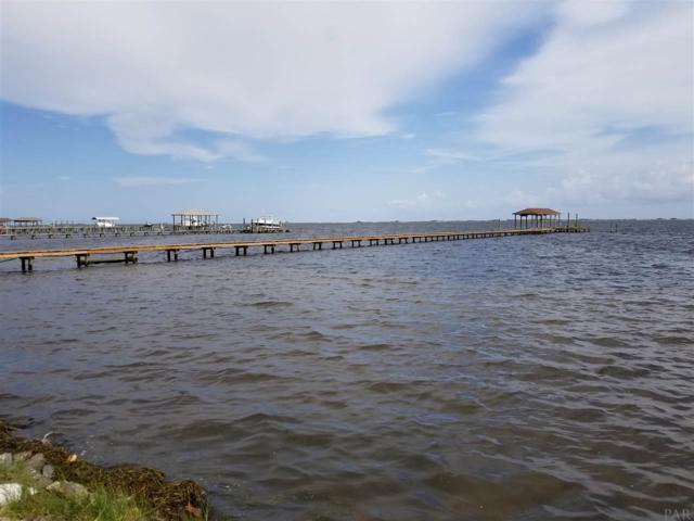 3943 W Madura Rd, Gulf Breeze, FL 32563 (MLS #540652) :: Levin Rinke Realty