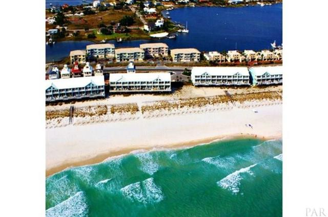 439 Ft Pickens Rd, Pensacola Beach, FL 32561 (MLS #540758) :: ResortQuest Real Estate