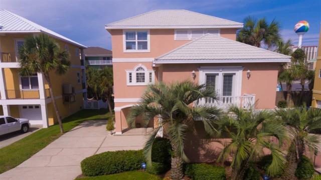 1 La Caribe Dr, Pensacola Beach, FL 32561 (MLS #540898) :: ResortQuest Real Estate