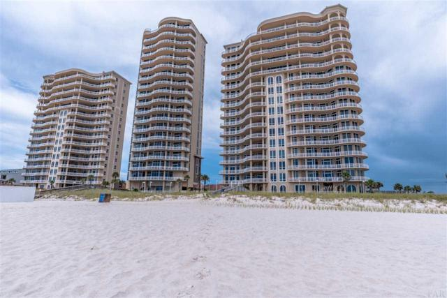 14237 Perdido Key Dr 11E, Perdido Key, FL 32507 (MLS #540913) :: ResortQuest Real Estate