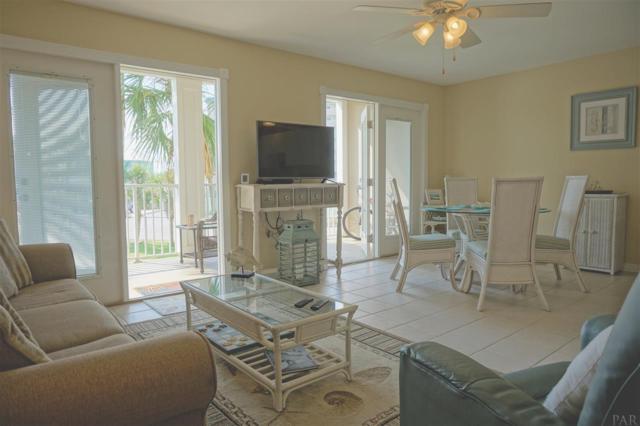 13351 Johnson Beach Rd 214E, Pensacola, FL 32507 (MLS #540946) :: ResortQuest Real Estate