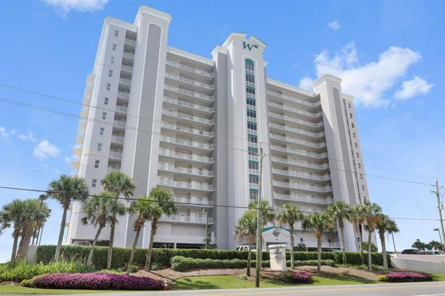 14511 Perdido Key Dr #603, Perdido Key, FL 32507 (MLS #541088) :: ResortQuest Real Estate