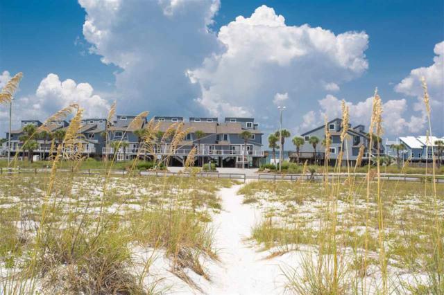1350 Ft Pickens Rd #18, Pensacola Beach, FL 32561 (MLS #541181) :: ResortQuest Real Estate