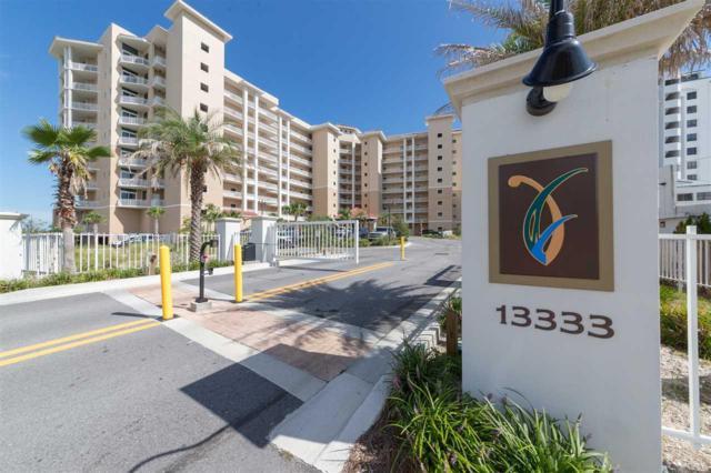 13333 Johnson Beach Rd #807, Perdido Key, FL 32507 (MLS #541183) :: ResortQuest Real Estate