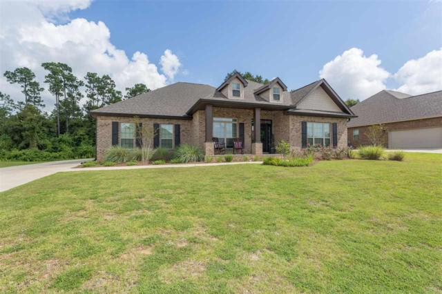 2812 Carrington Lakes Blvd, Cantonment, FL 32533 (MLS #541216) :: ResortQuest Real Estate